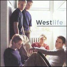 Westlife By Westlife-Simon Cowell Producer-Irish Boy Band-2000-CD