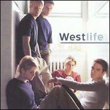 Westlife By Westlife-Simon Cowell Producer-Irish Boy Band-2000-CD