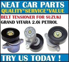 DRIVE BELT TENSIONER FOR SUZUKI GRAND VITARA (FT,GT) 2.0i (ET) 98> 1754077E0
