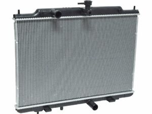 For 2013-2020 Nissan NV200 Radiator 62684ZX 2014 2015 2016 2017 2018 2019