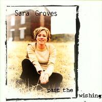 Sara Groves - Past The Wishing CD 2000 INO [080688616328]