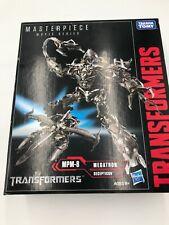 "Transformers Masterpiece 12"" Action Figure Movie Series - Megatron Mpm-8"