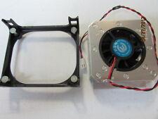 Tennmax Lasagna slim P4 CPU cooler w/ fan LAP4-27-2B - modified-1 unit NEW! NOS!