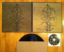 Wovenhand - The Laughing Stalk LP - Vinyl + CD - NEW COPY - 16 Horsepower