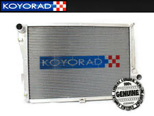 Koyo Racing Aluminum Radiator V083146 36mm 94-01 Integra DC2 Denso Showa JDM