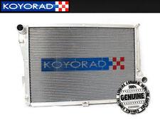 Koyo Racing Aluminum Radiator HH010681 (48mm) 83-87 Corolla AE86 GTS 4AGE JDM