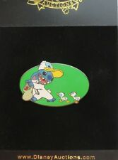 DISNEY AUCTIONS STITCH IN HALLOWEEN DUCK COSTUME CANDY DUCKLINGS LE 1000 PIN