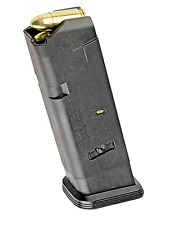FITS Glock 17 GEN 3 4 5 Magazine is a fixed 10rd 9mm Mag New in package