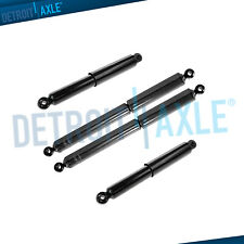 Fits 1999-2004 Ford F250 Super Duty Shock Absorber Front 92753WR 2000 2001 2002