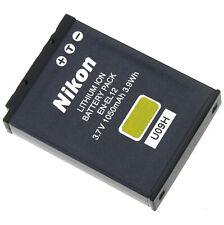 Nikon EN-EL12 Akku P330 P320 P310 S8200 S9300 S9400 S9500 S9600 S9700 S9900 S610