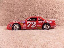 Custom Revell 1:24 Diecast NASCAR Tracy Leslie Detroit Gasket Chevy Lumina #72