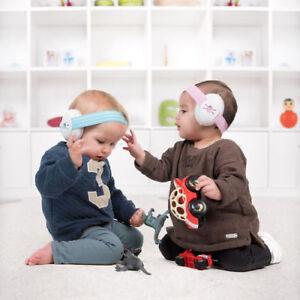Baby Muffy Alpine KapselGehörschutz Ohrenschutz Kleinkind Gehörschutz