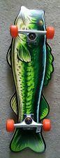 Element Bass Fish Complete Cruiser