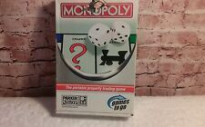 Parker Brothers Paper Monopoly Board & Traditional Games
