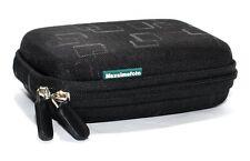 Maxsimafoto® - Semi Hard case - BLACK - for Sony DSC-HX50, HX50, HX60, HX90V