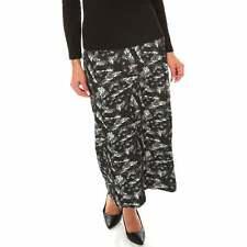 Capri Skirt TWR 2053B Charcoal