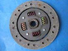 TRIUMPH SPITFIRE 1973-74  CLUTCH PLATE NEW OLD STOCK