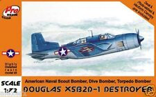XSB2D-1 Douglas Destroyer 1/72 Olimp - Pro Resin R72009