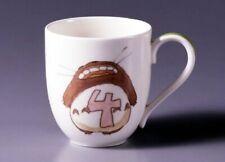 April Noritake Totoro Studio Ghibli Museum Month of birth Mug Cup Japan 6022