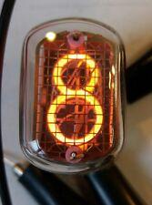 NIXIE IN12 IN-12 A Röhre Uhr tube clock 0-9 NOS **DE DHL**