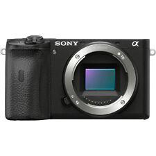 Sony Alpha 6600 Body Nero - Mirrorless Sony A6600 - Garanzia 2 anni