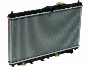 For 2013-2015 Acura ILX Radiator 57343VY 2014