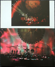 PINK FLOYD POSTER PAGE 1994 EARLS COURT CONCERT GILMOUR MASON WRIGHT .R85