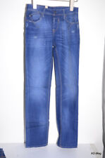 Pantalon Jeans Homme - JAPAN RAGS - 811 Perth Bleu Regular - W28 US (38 FR) NEUF