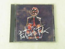 FATUR & FAX -  Fatur & Fax - CD - DANILO FATUR (CCCP)