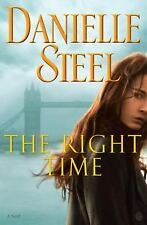 The Right Time  (ExLib) by Danielle Steel