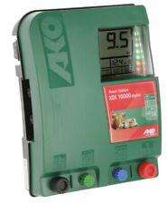 Kerbl PowerSTATION XDi 10000 digital 12/230V Weidezaungerät 372930