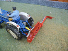 Britains Farm SPECIAL Sickle Bar Mower ( 1/32 Scale )