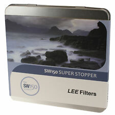 Lee SW150 Super Stopper (15-Stop ND) *NEW*