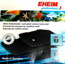 EHEIM PROFESSIONAL 3 2071-75 250/ 350/ 600  Activated carbon pad - 2628710