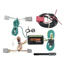 Trailer Connector Kit-Custom Wiring Harness fits 14-19 Ford Transit Connect