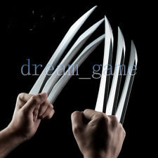 X-Men Wolverine Newest Movie Props Logan Blade Claw Paw Cosplay Amazing Gift