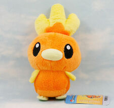 "Nintendo Pokemon Center Torchic 6"" Cute Soft Stuffed Plush Anime Toy Doll Gift"