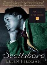 Scottsboro: A Novel,Ellen Feldman