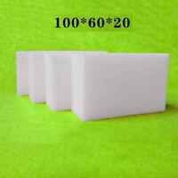 2018 100 PACK Magic Sponge Eraser Melamine Foam Cleaning Thick Seller