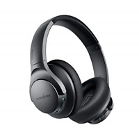 Anker Soundcore Life Q20 Hybrid Active Noise Cancelling Headphones, Wireless Ear