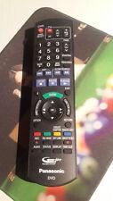 GENUINE PANASONIC REMOTE FOR DMR-BWT800 DMR-BWT700GL Blu-ray HDD DVD Recorder