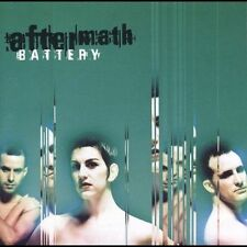 FREE US SHIP. on ANY 2 CDs! NEW CD Aftermath: Battery