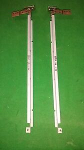 Advent Modena M100,M200 Laptop Left & Right Screen Hings 41R-A15003-0301-L, Used