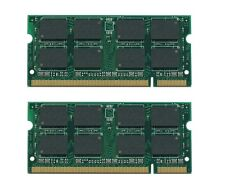 NEW! 4GB 2X2GB MEMORY DELL INSPIRON 1318 1420 1520 1521 1525 1525SE 1526 1526SE