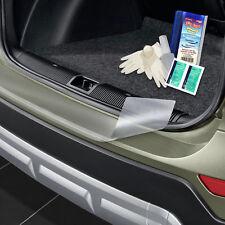 Kit Peugeot 5008 2009 protector de parachoques de vinilo