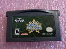 Texas Hold 'Em Poker (Nintendo Game Boy Advance, 2004)