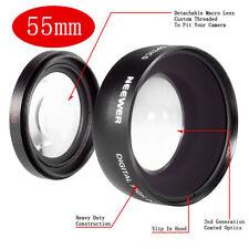 Objectifs grand angle pour appareil photo et caméscope Sony A