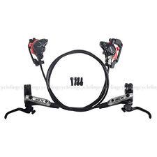 SHIMANO SLX BR-M675 BL-M675 MTB Mountain Bike Hydraulic Disc Brake Set Black