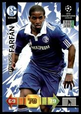 Panini Adrenalyn XL Champions League 2010/2011 FC Schalke 04 Jefferson Farfan