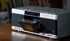 TOSHIBA Aurex TY-AK1 CD cassette tape player High resolution compatible NEW